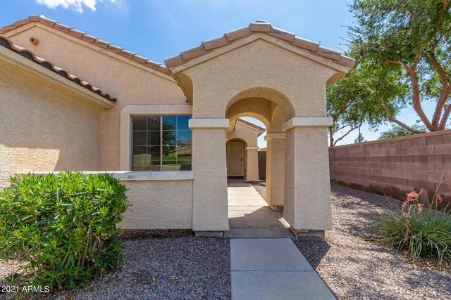 2937 E Aris Drive, Gilbert, AZ 85298 (MLS #6256163) :: Klaus Team Real Estate Solutions