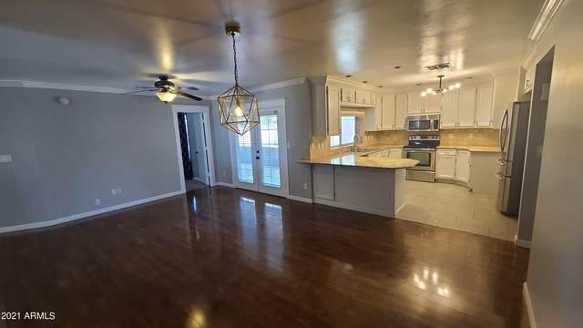 3511 E Emelita Avenue, Mesa, AZ 85204 (MLS #6256203) :: Executive Realty Advisors