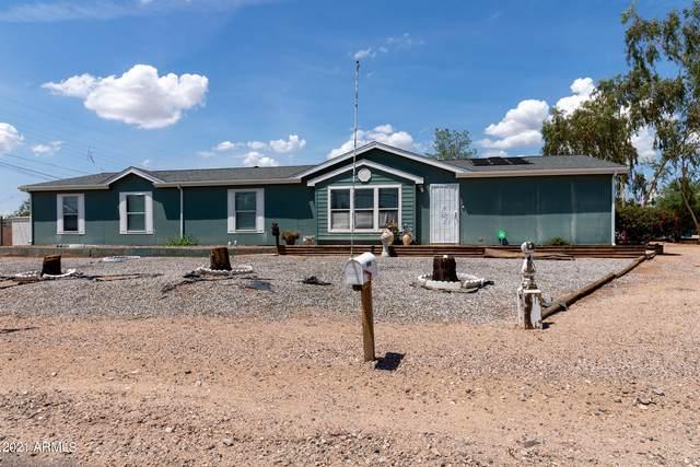 11324 E 4th Avenue, Apache Junction, AZ 85120 (MLS #6256219) :: The Helping Hands Team