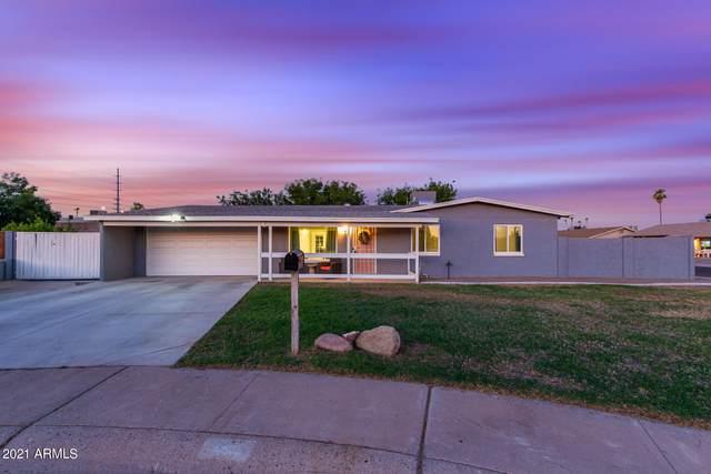 3626 W Rue De Lamour Avenue, Phoenix, AZ 85029 (MLS #6256283) :: Yost Realty Group at RE/MAX Casa Grande