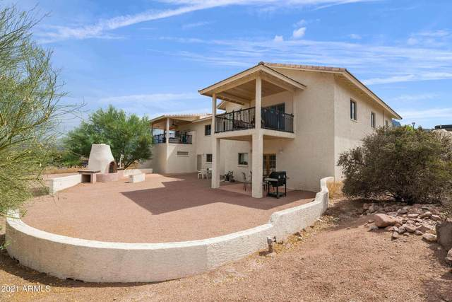 4291 E Roosevelt Street, Apache Junction, AZ 85119 (MLS #6256397) :: Yost Realty Group at RE/MAX Casa Grande