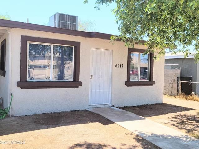 6517 N 53rd Avenue, Glendale, AZ 85301 (MLS #6256740) :: Yost Realty Group at RE/MAX Casa Grande