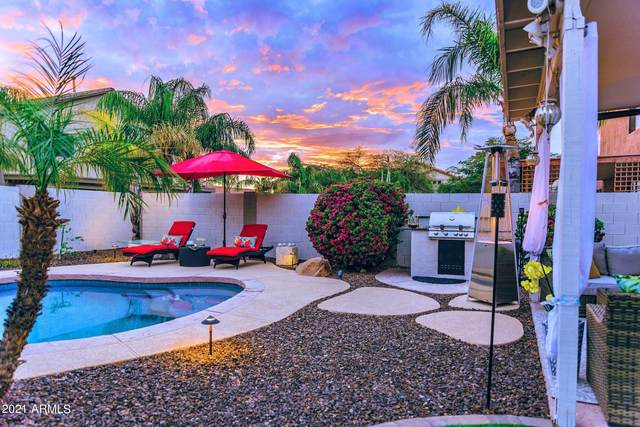 6805 W Tether Trail, Peoria, AZ 85383 (MLS #6256780) :: Yost Realty Group at RE/MAX Casa Grande