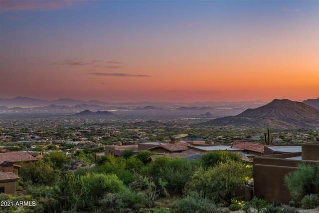 41851 N 112TH (Lot) Place, Scottsdale, AZ 85262 (MLS #6256910) :: Jonny West Real Estate