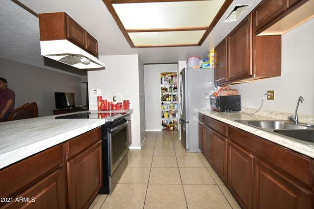 6937 W Lewis Avenue N, Phoenix, AZ 85035 (MLS #6256981) :: Keller Williams Realty Phoenix
