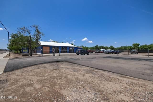21616 S Crismon Road, Queen Creek, AZ 85142 (MLS #6257027) :: Klaus Team Real Estate Solutions