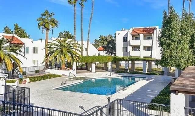 4730 W Northern Avenue #1130, Glendale, AZ 85301 (MLS #6257039) :: Klaus Team Real Estate Solutions