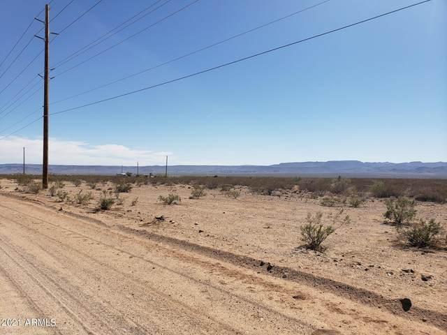000 Centennial Road, Golden Valley, AZ 86413 (MLS #6257143) :: The Ellens Team