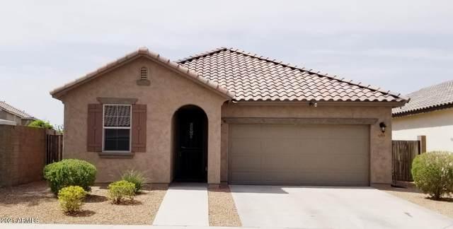12103 W Hide Trail, Peoria, AZ 85383 (MLS #6257175) :: Yost Realty Group at RE/MAX Casa Grande