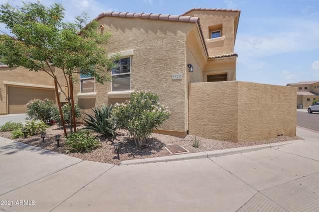 1367 S Country Club Drive #1232, Mesa, AZ 85210 (MLS #6257199) :: Devor Real Estate Associates