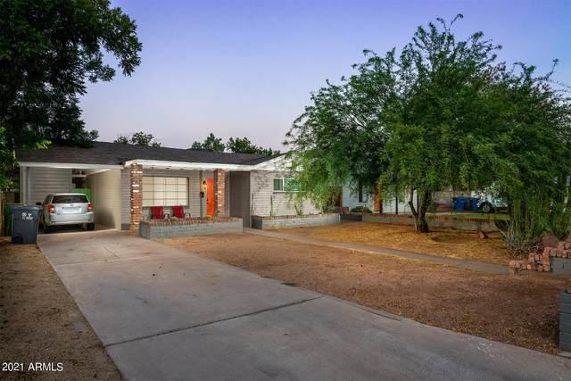 1007 S Roosevelt Street, Tempe, AZ 85281 (MLS #6257297) :: The Riddle Group