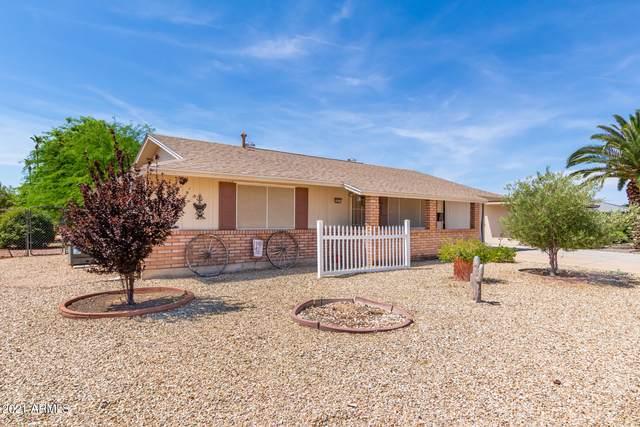 10011 W Denham Drive, Sun City, AZ 85351 (MLS #6257323) :: Yost Realty Group at RE/MAX Casa Grande