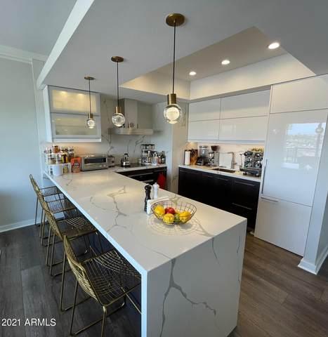 4750 N Central Avenue A4, Phoenix, AZ 85012 (MLS #6257347) :: Scott Gaertner Group