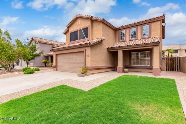 4244 E Raven Road, Phoenix, AZ 85044 (MLS #6257366) :: Yost Realty Group at RE/MAX Casa Grande