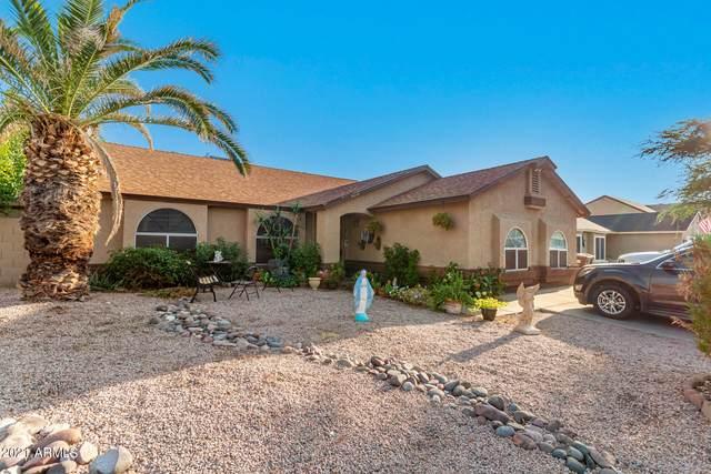 9213 W Yucca Street, Peoria, AZ 85345 (MLS #6257546) :: Elite Home Advisors