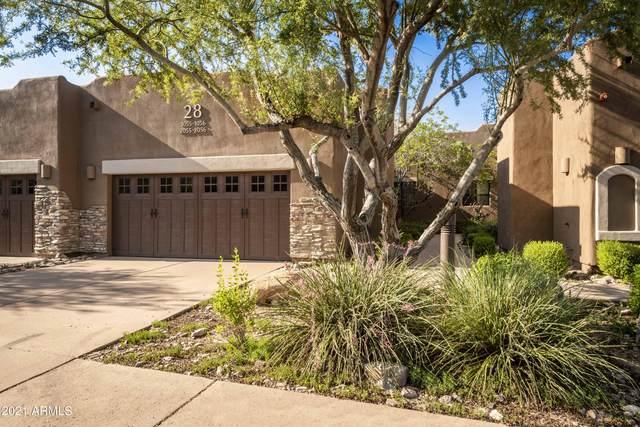 13300 E Via Linda #2055, Scottsdale, AZ 85259 (MLS #6257840) :: Yost Realty Group at RE/MAX Casa Grande