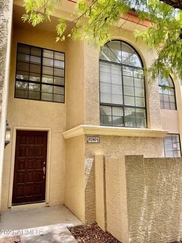 10240 N 12TH Place #1, Phoenix, AZ 85020 (MLS #6257919) :: The Copa Team | The Maricopa Real Estate Company