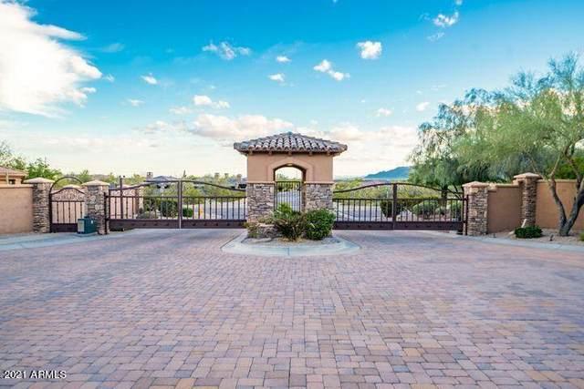 3206 W Cottonwood Lane, Phoenix, AZ 85045 (MLS #6257948) :: Scott Gaertner Group