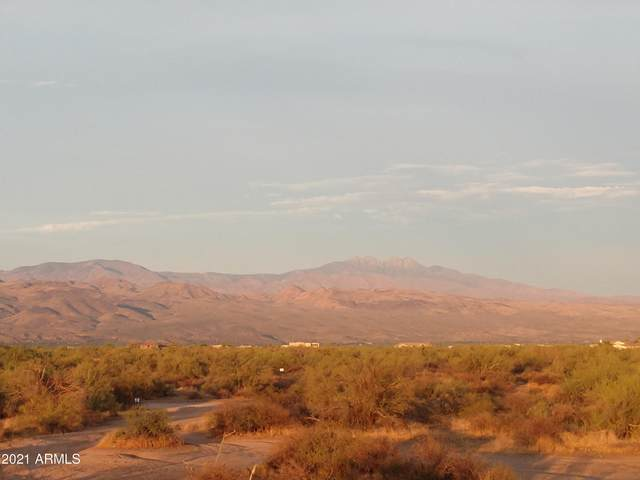 29XX2 N 154th Street, Scottsdale, AZ 85262 (MLS #6258133) :: Long Realty West Valley