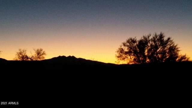 29XXC N 154th Street, Scottsdale, AZ 85262 (MLS #6258141) :: Long Realty West Valley