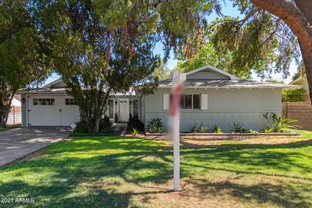 607 W 15TH Street, Tempe, AZ 85281 (MLS #6258172) :: Keller Williams Realty Phoenix