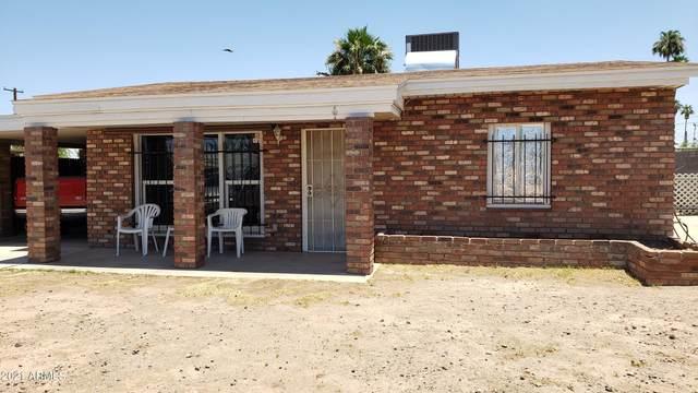 1333 N 32ND Avenue, Phoenix, AZ 85009 (MLS #6258201) :: Yost Realty Group at RE/MAX Casa Grande