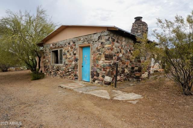 33601 S Topaz Road, Black Canyon City, AZ 85324 (MLS #6258320) :: Scott Gaertner Group