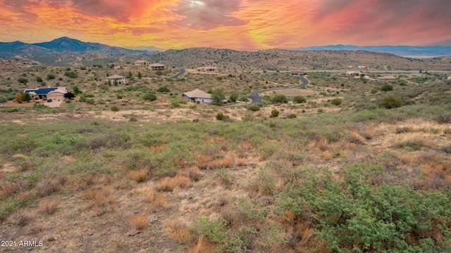 15180 E Countryside Road, Mayer, AZ 86333 (MLS #6258329) :: The Ellens Team