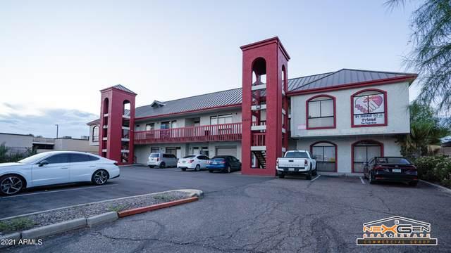 1830 W Colter Street, Phoenix, AZ 85015 (MLS #6258333) :: West Desert Group | HomeSmart