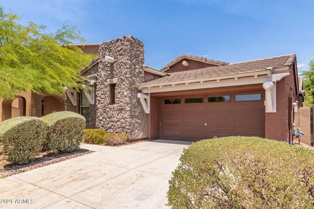13666 W Chaparosa Way, Peoria, AZ 85383 (MLS #6258449) :: Klaus Team Real Estate Solutions