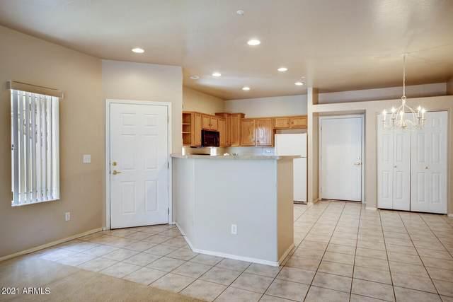 9750 N Monterey Drive #29, Fountain Hills, AZ 85268 (MLS #6258546) :: The Ellens Team