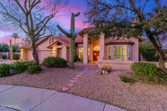 12929 N 99TH Street, Scottsdale, AZ 85260 (MLS #6258564) :: Yost Realty Group at RE/MAX Casa Grande