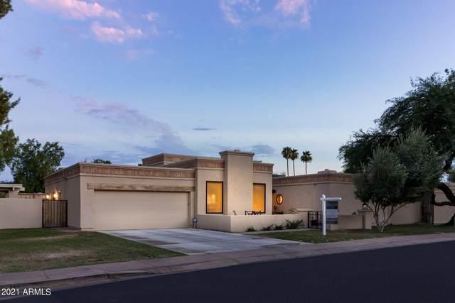 2567 E Vermont Avenue, Phoenix, AZ 85016 (MLS #6258756) :: Yost Realty Group at RE/MAX Casa Grande
