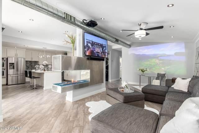 6811 E Edgemont Avenue, Scottsdale, AZ 85257 (MLS #6258800) :: Conway Real Estate
