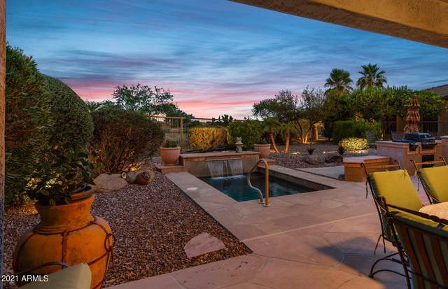 28365 N 124TH Drive, Peoria, AZ 85383 (MLS #6258828) :: The Everest Team at eXp Realty