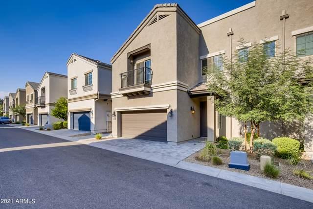 3043 N 33RD Place, Phoenix, AZ 85018 (MLS #6258903) :: Synergy Real Estate Partners