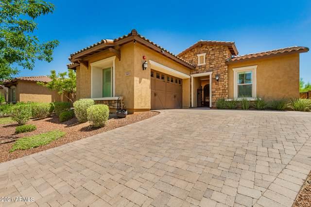 3505 N Carlton Street, Buckeye, AZ 85396 (MLS #6259150) :: Yost Realty Group at RE/MAX Casa Grande