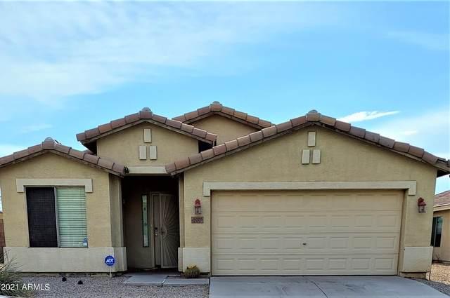 6020 S 22ND Drive, Phoenix, AZ 85041 (MLS #6259160) :: Yost Realty Group at RE/MAX Casa Grande