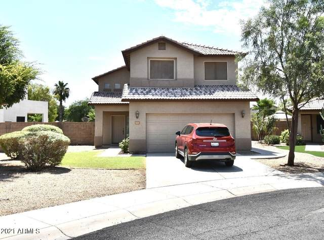 10811 W Monte Vista Road, Avondale, AZ 85392 (MLS #6259435) :: Yost Realty Group at RE/MAX Casa Grande