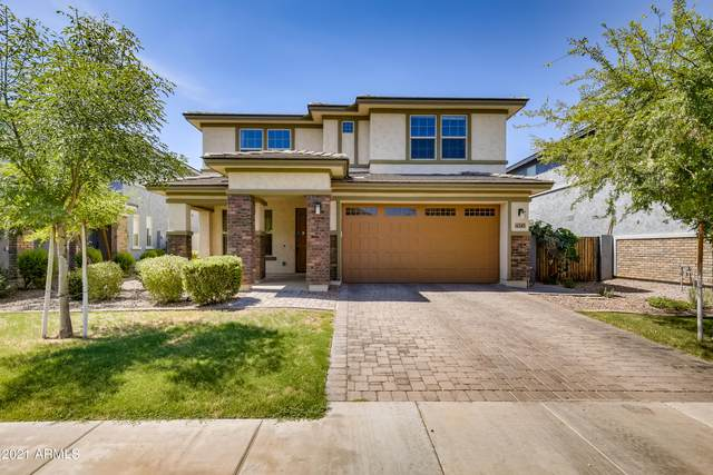 4245 E Palo Verde Street, Gilbert, AZ 85296 (MLS #6259457) :: Yost Realty Group at RE/MAX Casa Grande