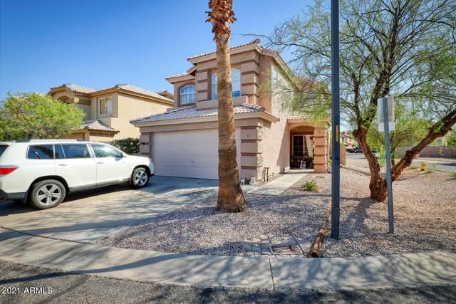 3719 E Inverness Avenue #8, Mesa, AZ 85206 (MLS #6259706) :: Yost Realty Group at RE/MAX Casa Grande