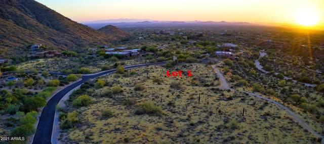10680 E Pinnacle Peak Road, Scottsdale, AZ 85255 (MLS #6259764) :: The Dobbins Team
