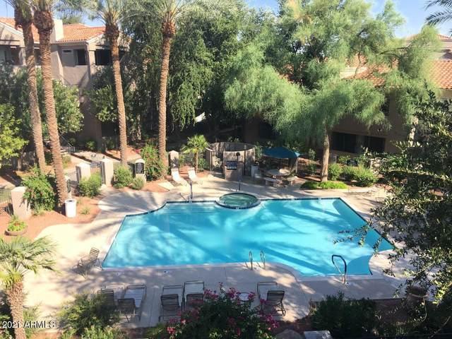 3830 E Lakewood Parkway E #3015, Phoenix, AZ 85048 (MLS #6259820) :: Devor Real Estate Associates