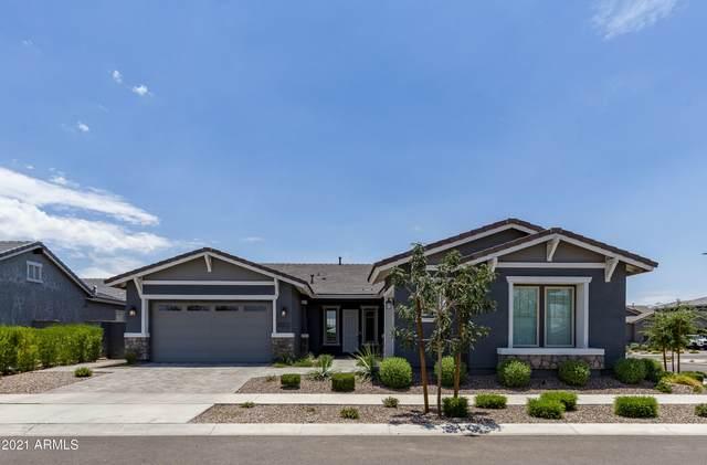 10417 E Thatcher Avenue, Mesa, AZ 85212 (MLS #6259860) :: Yost Realty Group at RE/MAX Casa Grande