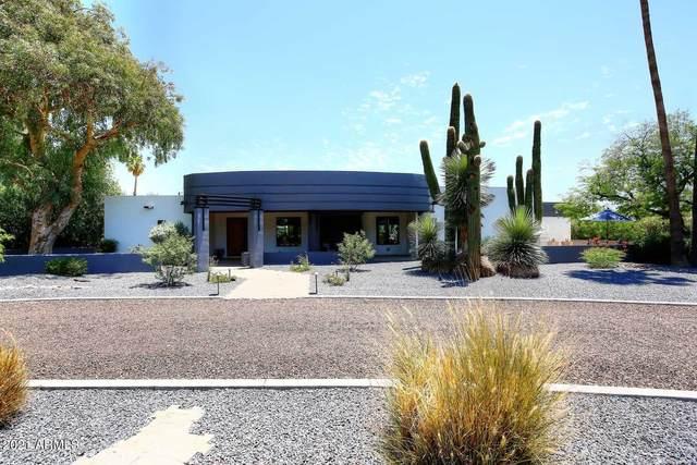 11227 N 74 Street, Scottsdale, AZ 85260 (MLS #6259880) :: Executive Realty Advisors
