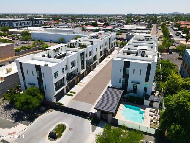 3117 N 71ST Street, Scottsdale, AZ 85251 (MLS #6259890) :: Yost Realty Group at RE/MAX Casa Grande