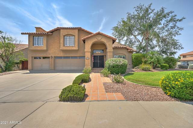 13200 N 102ND Place, Scottsdale, AZ 85260 (MLS #6260030) :: Yost Realty Group at RE/MAX Casa Grande
