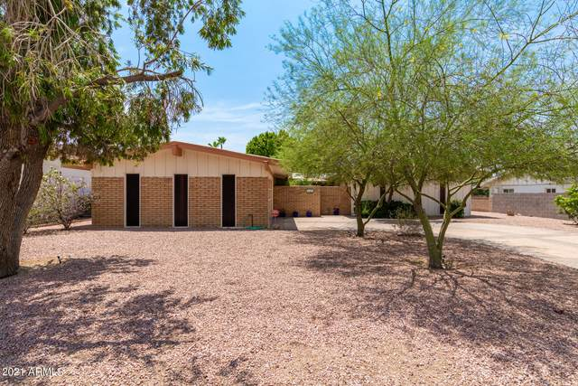 2247 E Lincoln Drive, Phoenix, AZ 85016 (MLS #6260238) :: Yost Realty Group at RE/MAX Casa Grande