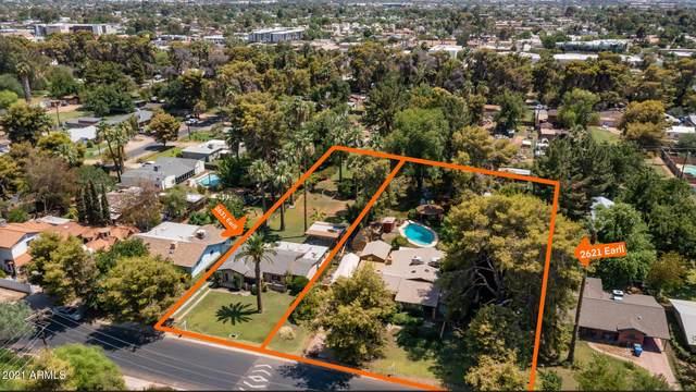 2621 E Earll Drive, Phoenix, AZ 85016 (MLS #6260316) :: Executive Realty Advisors