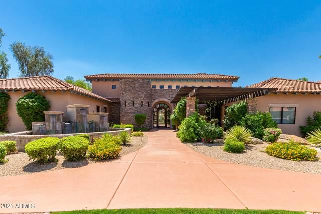 20660 N 40TH Street #2069, Phoenix, AZ 85050 (MLS #6260420) :: Scott Gaertner Group
